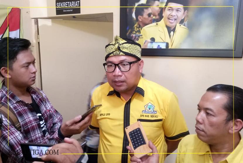 Lowongan Baru Kandidat Wakil Bupati Bekasi