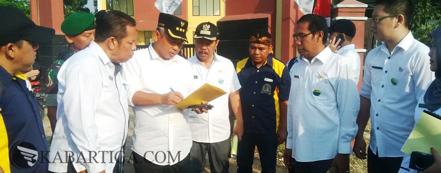Ketua Korwil II BM Peterpen Dukung Pemkot Bekasi Lakukan Perluasan Jalan