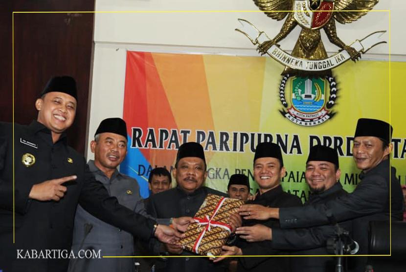 Semoga Ridwan Kamil Amini Permintaan Kota Bekasi