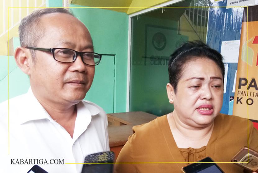 Kasus Dugaan Pelanggaran Netralitas Sekda Kota Bekasi Dilaporkan Ke Tingkat Pusat
