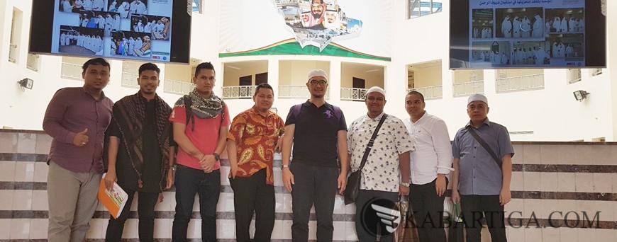 Asphurindo Bekali Para Muthowwif Soal Profesionalitas Dalam Melayani Jamaah Haji dan Umrah