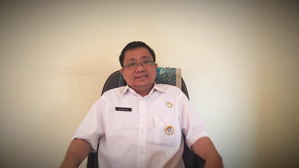 M Abdurahman Kandidat Ketua PSSI Kota Bekasi Sudah Kantongi 33 Suara