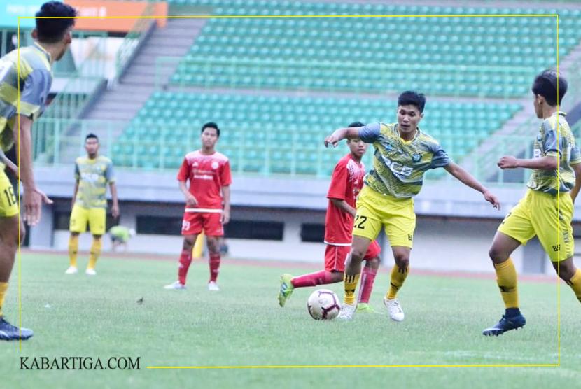 Patriot Chandrabhaga FC Berhasil Tekuk Persija U-18 3-0