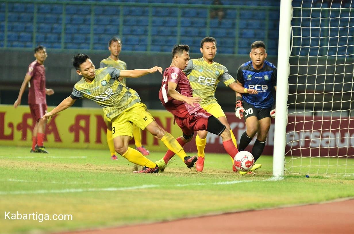Menang 2-1 Atas Benpica FC, PCB Dituai Protes